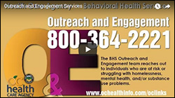 HCA OUTREACH AND ENGAGEMENT SERVICES VIDEO